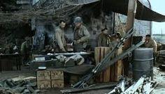 Resultado de imagen para rescatando al soldado ryan