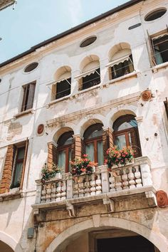 """Thinking of traveling to Venice, Italy but hoping for something a bit more under the radar? I'm giving you a look into Treviso—the """"other"""" Venice! Places To Travel, Places To Go, Treviso Italy, Venice Florida, Travel Sketchbook, Italian Life, Italy Travel Tips, Venice Travel, Romantic Vacations"""