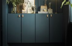 How to elevate your IVAR cabinets