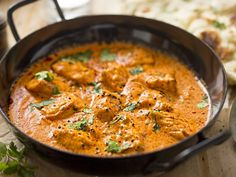 Gordon Ramsay's butter chicken Gordon Ramsay's butter chicken recipe is so easy to make at home and tastes delicious too. It includes a butter chicken sauce and spice rub for the chicken. Gordon Ramsay Butter Chicken Recipe, Butter Chicken Rezept, Butter Chicken Sauce, Indian Butter Chicken, Butter Chicken Recipe Authentic, Buttered Chicken Recipe, Indian Food Recipes, Asian Recipes, Best Food Recipes