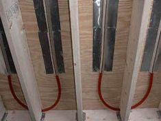 The Floor Joist Installation | | DIY Radiant Floor Heating | Radiant Floor Company