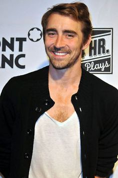 Ahhh ❤️ The sweetness that is Lee Pace ❤️