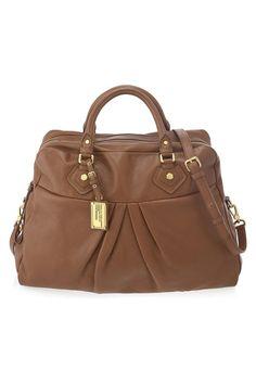 Classic Q Delancey Handbag