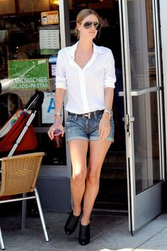 Nicky Hilton, classic outfit