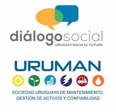 URUMAN presente en diálogo social