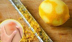Eklem ağrı ve iltihaplarının iyileşmesine yardımcı olan limon kabuğu, hem bölgesel olarak uygulandığında hem de çay olarak içildiğinde etkilidir.