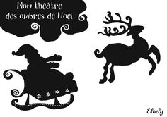 141211 ombre noel2 690x488 Mon petit théâtre des ombres de Noël (Free printable)