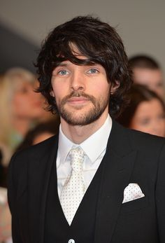 youngwarlock:  Colin Morgan attends the 21st National Television Awards at The O2 Arena on January 20, 2016 in London, England.