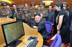 NORK spy agency blamed for Bangladesh cyberheist, Sony Pictures hack Evil Person, Mother Jones, 25 Years Old, Old Actress, Coldplay, North Korea, Other People, Olympics, Internet