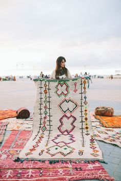 19 Online Shops for awesome Moroccan & Turkish Rugs - The Golden Girl