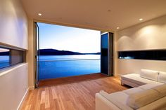 Kevin Vallely Design have recently completed the Cliffhanger Residence located in North Vancouver, Canada.