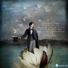 Poem poetry verse