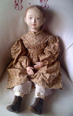 shari lutz izannah doll at auction