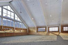 Gorgeous indoor