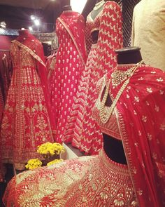 #AnitaDongre #Bridal #Couture #style #fashion #gotapatti #rajasthan #india #indian #luxury #heritage #lehenga #indianbride #jewellery #prints #embroiderey #handcrafted #handmade #weddings #vogueweddingshow #weddingday