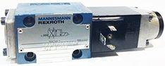 Bosch Rexroth AG 3WE6B51/AG24N9K4 RE999 Directional Spool Valve, Direct Op #BoschRexroth