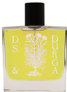 'Italian Citrus' by D.S. & Durga - A bracing cologne of coastal Italian citrus rinds - chinotto, blood orange, cold-pressed lemon and green mandarin with ambrette seed & clean musk