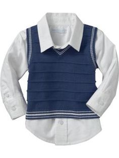 I love little boys in dress clothes. I love dressing Jackson in this stuff