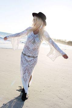 GypsyLovinLight: Dancing in the Light