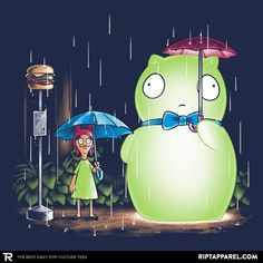 My Neighbor Kuchi Kopi Exclusive - RIPT Apparel