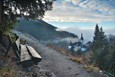 Špania dolina Prince Charles, Mountains, World, Nature, Trips, Travel, Sweet, Beauty, The World