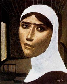 Nuri İyem, Turkish painter