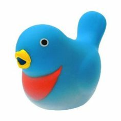 Touch n' Tweet Bird by Warm Fuzzy Toys. $3.79. The Touch n' Tweet Bird is a fun desk toy that's perfect for keeping you company at work. This cute office pet sings a cheery chirping song when you hold it in your hands. To hear its tweet, just touch the two sensors on the bird's belly for a cheerful pi