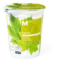 M-Classic Ahornsirup Joghurt stichfest #Maple