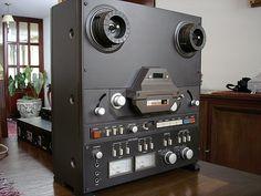 Audio Music, Hifi Audio, Tape Recorder, Music Decor, Recording Studio, Audio Equipment, Audiophile, Concert, School