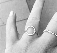 #newin #ring #circle