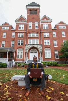 Morehouse College 19