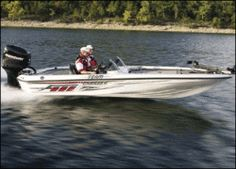 New 2013 - Charger Boats - 296 Pro Team