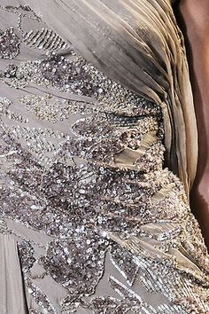 Elie Saab FALL 2010 COUTURE