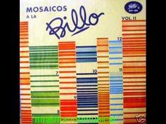 a mosaic Of America Vol Youtube, America, Grande, Popular, Orchestra, Mosaics, Boleros, Caracas, Most Popular