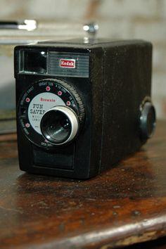 Kodak Brownie Fun Saver 8mm