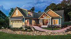 Asheville Custom Homes – Homes Built by Schumacher Homes