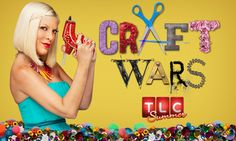 craft wars this show is sooo cool u wont beleive what some of these people come up with!