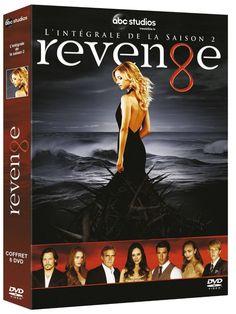 Revenge - Saison 2 | SERIE TV | DVD - NEUF