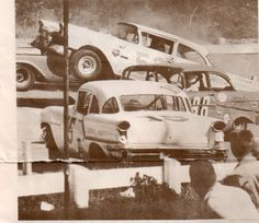 Historic Stock Car Photos - Page 292 - THE H.A.M.B.