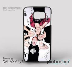5 Sos Drummer Boy Collage Pink Girly for iPhone 4/4S, iPhone 5/5S, iPhone 5c, iPhone 6, iPhone 6 Plus, iPod 4, iPod 5, Samsung Galaxy S3, Galaxy S4, Galaxy S5, Galaxy S6, Samsung Galaxy Note 3, Galaxy Note 4, Phone Case