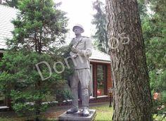 Digital Picture/Photo/Wallpaper/Desktop/Landscape/Lithuania Grutas Park #2 #Realism