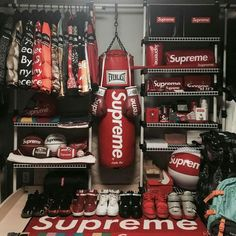 supreme is everywhere