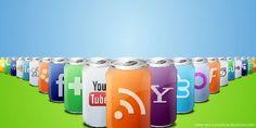 Social Media: drink it up!