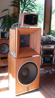 Blumenhofer Acoustics loudspeaker - Clara Luna