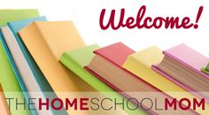 TheHomeSchoolMom: Encouragement and resources
