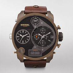 DIESEL® Watches SBA:Watches SBA DZ7246