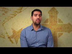Are Allah and the God of Christianity the Same? Nabeel Qureshi Answers | The Domain for Truth