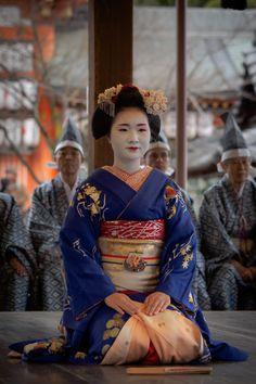 #maiko - #KYOTO #JAPAN ~ETS                                                                                                                                                     More