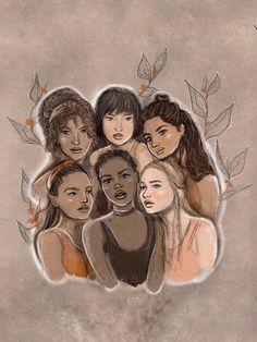 Womens day, international women's day, dia de la mujer, dia internacional de la mujer, ilustración, illustrations, art.