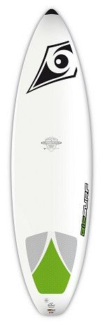 """BIC 6'7"""" Shortboard from SD Surfboards: Looking for a board that will accelerate through cut-backs, off-the-lip and mid-face manoeuvres? You'll be stoked with the new heights that this performance driven, durable, shortboard will take you. Intermediate surfers agree it's the perfect first shortboard, advanced surfers will find this a reliable board across a wide range of wave sizes and conditions."""